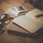 Pen, Notebook