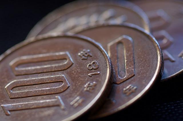 Money, Yen
